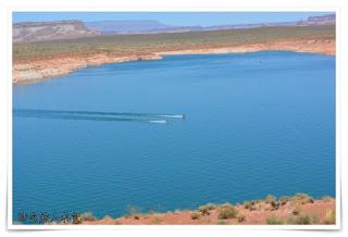 鮑威爾湖 3