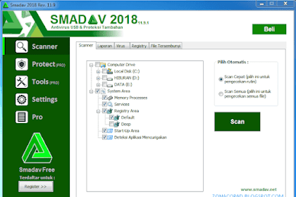 Download SMADAV Latest Version