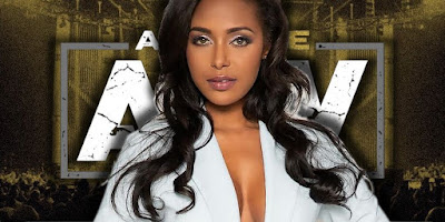 Brandi Rhodes Discusses Her New Character, Multiple Responsibilities, More
