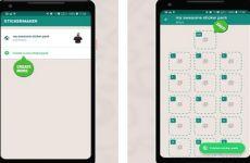 Sticker Maker for WhatsApp: app que te permite crear tus propios
