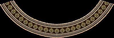 Jwellery-kurti-neck-back