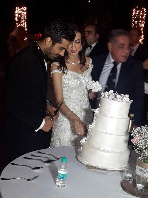 Sanaya Irani And Mohit Sehgals Fun Filled Wedding In Goa