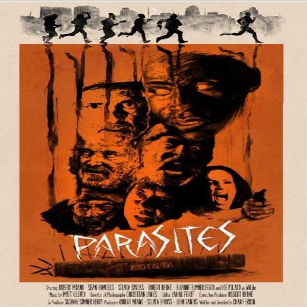 Parasites, Parasites synopsis, Parasites Trailer, Parasites Review