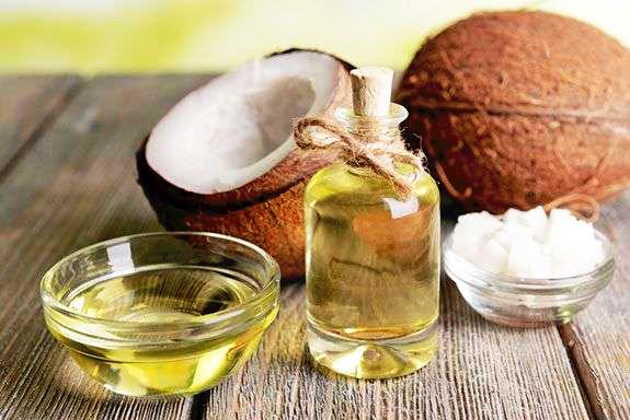 tinh dầu massage mặt nào tốt- dầu dừa