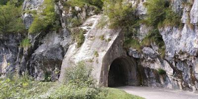 Gite in Lombardia - Bergamo e provincia - Via Mala di Scalve - Colere