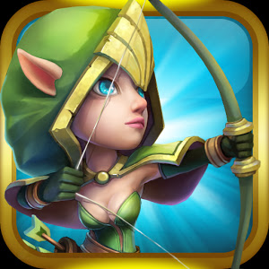 Free Download Castle Clash 1.2.93 APK for Android