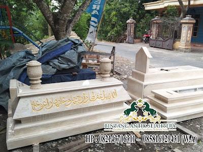 Makam Marmer Bokoran