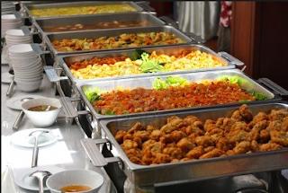Jasa Catering di Purwokerto Terpercaya