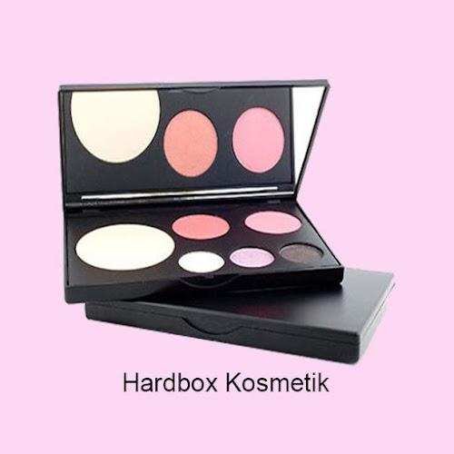 Cetak Hard box Kosmetik