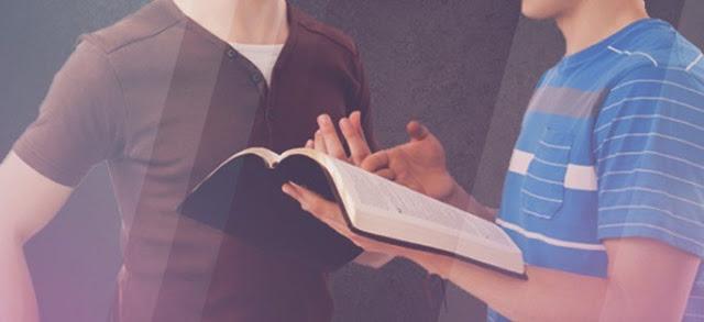 Renungan Harian: Selasa, 3 Maret 2020 - Melayani Tuhan dengan Giat