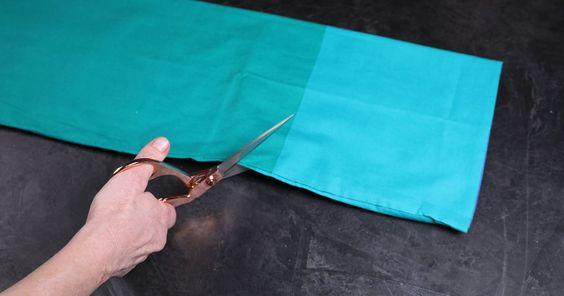 بالصور 15 طريقة لإعادة تدوير الملابس القديمة