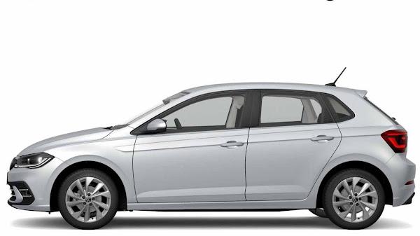 Novo VW Polo 2022: pré-venda iniciada na Europa; preços partem de € 16 mil