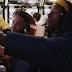 """Filmado em Tóquio, Power Plesant, Joey Badass e ASAP Ferg liberam clipe de """"Pull Up"""""""