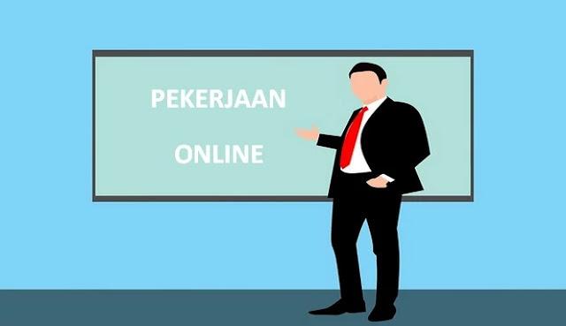 pekerjaan online untuk pelajar dan mahasiswa