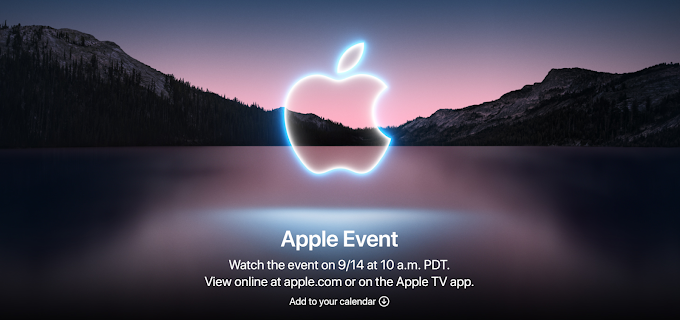 Keynote Apple : la date est officielle !