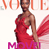 Mayowa Nicholas Lands Her First Ever International Magazine Cover