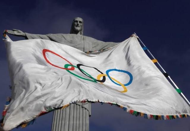 Olympics 2016 Mascot Images, Pics, Wallpapers