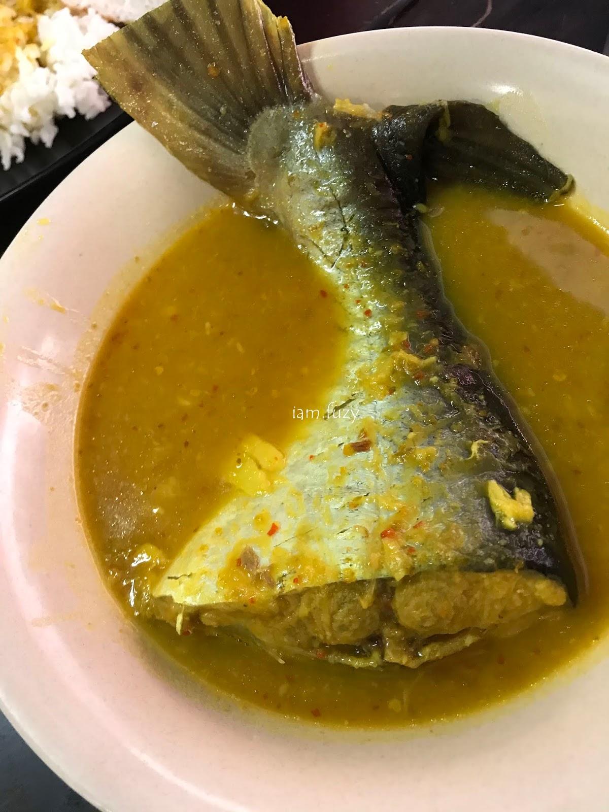 Makan Tengahhari Di Akob Patin House 3 Kuantan