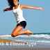23 Best Health & Fitness Apps for iPhone & Apple Watch 2018