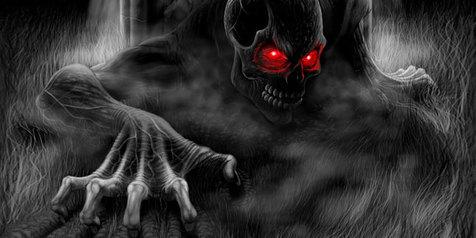 Sebarkan! Dengan Bacaan Ini Setan Dan Iblis Bisa 'Kocar Kacir'