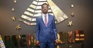 Ghana Shall Prosper under President Akufo-Addo-Nam 1
