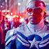 Anthony Mackie Mahu Mainkan Watak Captain America Untuk 6 Hingga 8 Tahun