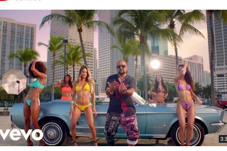 VIDEO Sewa Sewa Ft Eddy Kenzo – Teleeza mp4 download