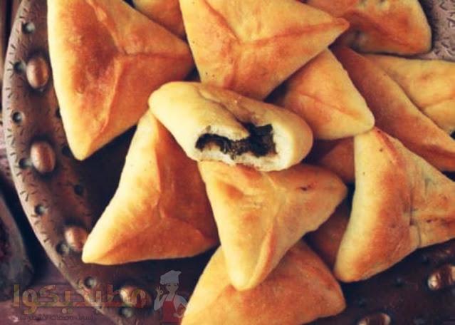 طريقة تحضير الخبز التركي 2021