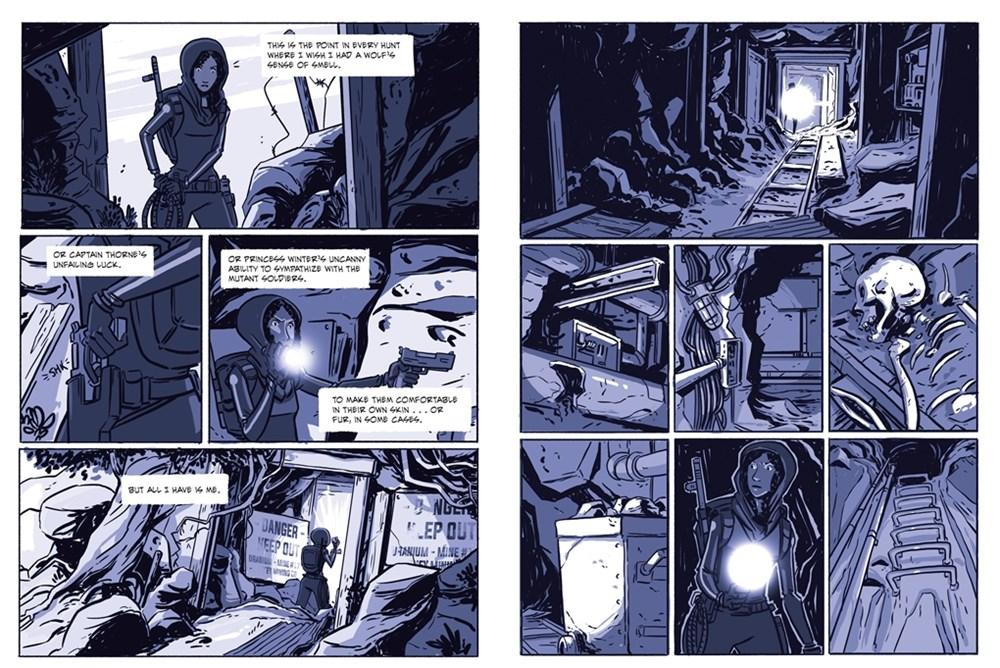 dawn study maria v snyder pdf