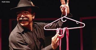 El retorno del mago MAKÁNDAL | Teatro Ditirimbo 1