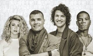 "for KING & COUNTRY – ""TOGETHER"" feat. Kirk Franklin & Tori Kelly"