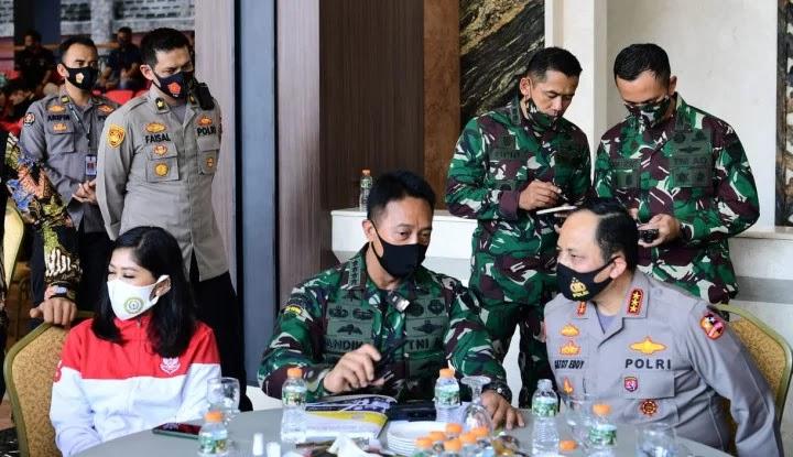 Obat Corona Buatan Unair, TNI, & BIN Lalui Uji Klinis Fase 3
