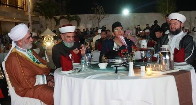 Usung Tema Moderasi Islam, Konferensi Ulama Ingin Cegah Ekstremisme