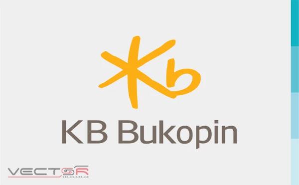 Bank KB Bukopin Logo - Download Vector File SVG (Scalable Vector Graphics)