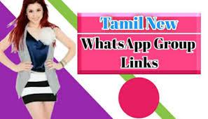 Whatsapp Groups - Tamil Girls WhatsApp Group Links 2020   Tamil WhatsApp Group Links 2020  