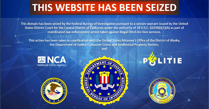 ddos-for-hire fbi domain seized