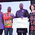 Vice President Lauds IB PLC's Kickstart Initiative, says It's Exemplary