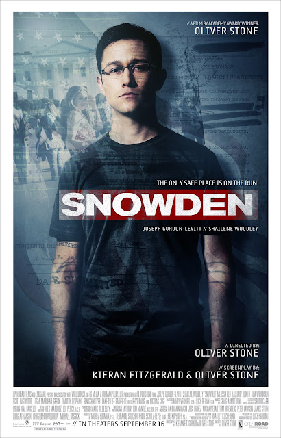 Snowden (2016) 720 WEB-DL Subtitle Indonesia