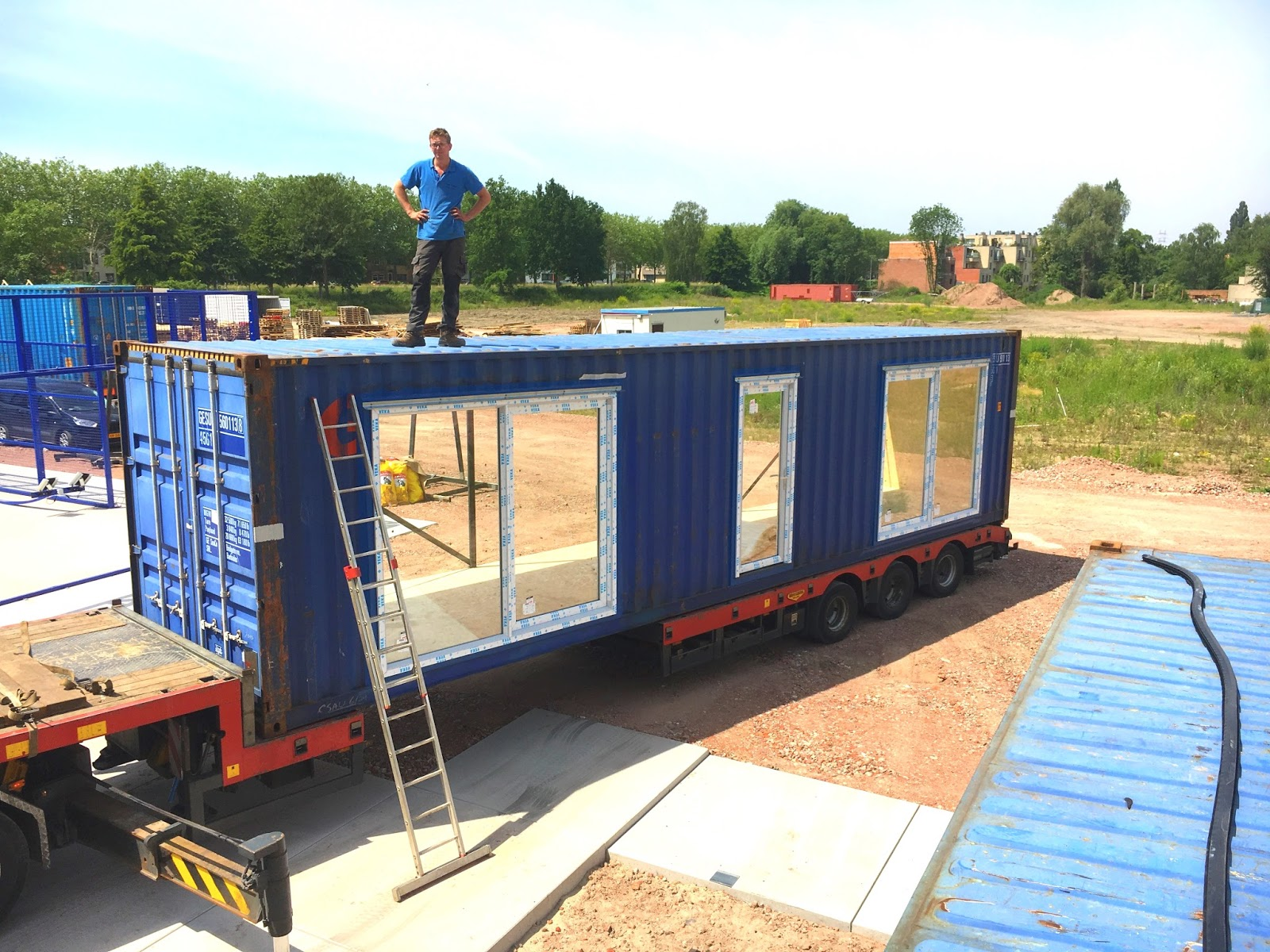 Shipping Container Homes Amp Buildings Shipping Containers
