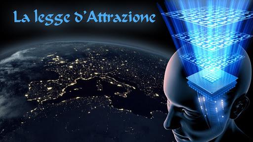 Legge di Attrazione / Risonanza : Riflessioni ,video utili e risorse.