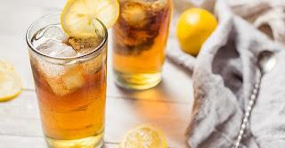 Lemons In Your Drinks