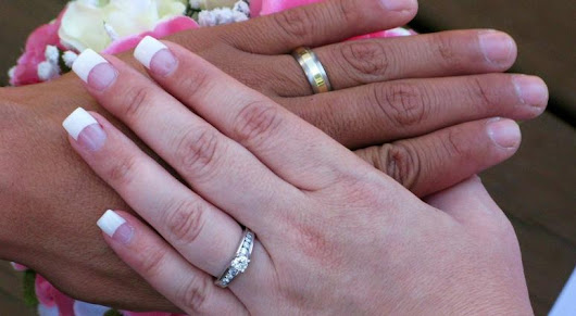 Inter-racial marriages continues to grow in the U.S.