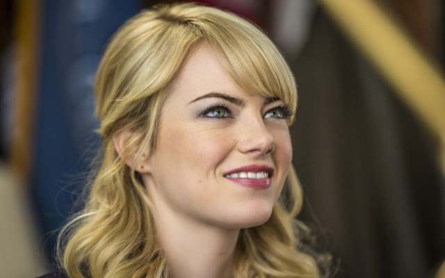 High Resoulution Wallpapers Of Hollywood Actress Emma Stone 4k HD