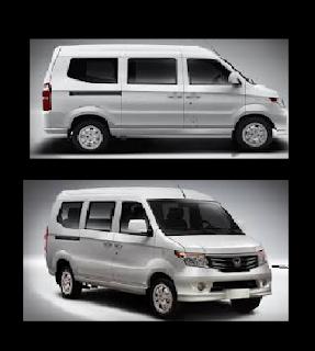 مواصفات و سعر سيارة كينبو فان بديل التوك توك 2020