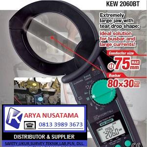 Jual Produk Kyoritsu KEW 2060 BT 1000 A di Jombang