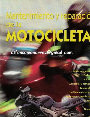 Libros Dvds Cd Roms Enciclopedias Educación Preescolar Primaria Secundaria Preparatoria Profesional Reparación Y Mantenimiento De Motocicletas