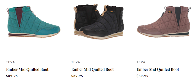 This Sleeping Bag Boot Is Both A Foot Hug And A Fashion Statement