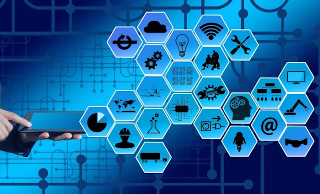 Teknologi canggih masa depan