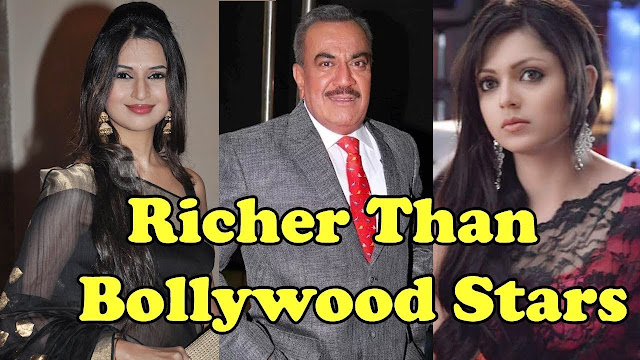 Top 5 TV Stars Who Earn More Than Bollywood Actors 2018