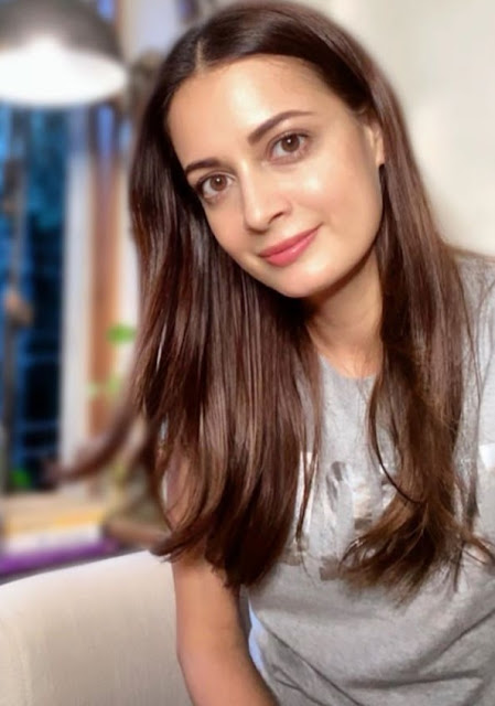 Dia Mirza Gorgeous Photos